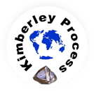 kimberly process logo